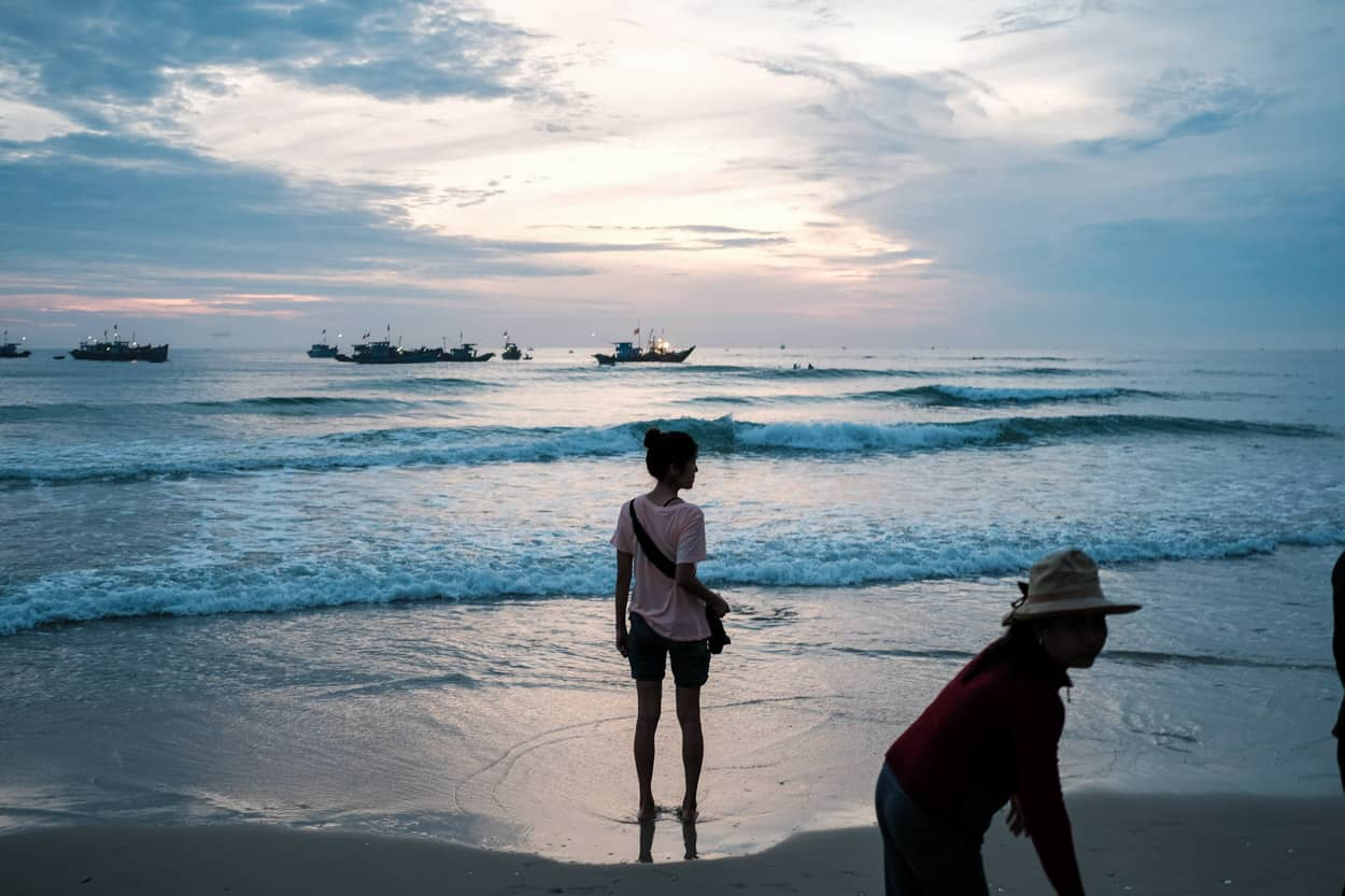 the best locations in central Vietnam with hoi an photo tour and workshop