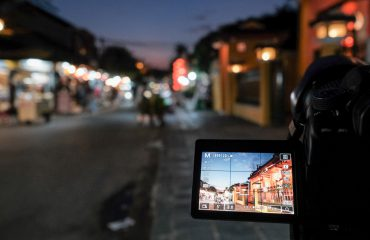 Hoi An night photography workshop