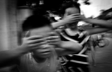 Fuji X70 -1 Street Photography