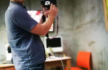 Camera settings workshop