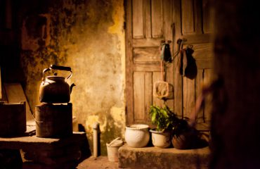 Hoi An Night Photography - Traditionally Made Tea