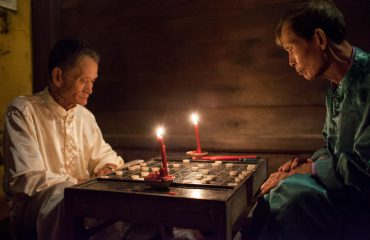 Hoi An Night Photography - Games By Candle