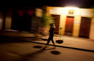 Hoi An Night Photography - Movement